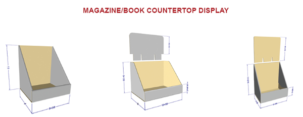 POP-Display-Magazine-Book